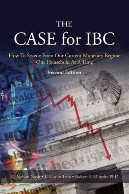 Case for IBC - Second Edition
